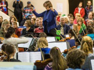 Junior Orchestra Workshop