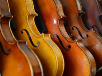 Strings Report