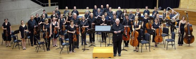 Armidale Symphony Orchestra
