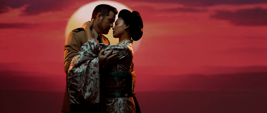 Opera Australia presents Madame Butterfly