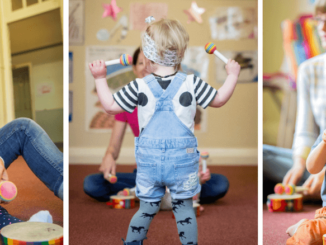 Mini Minstrels Early Childhood Program