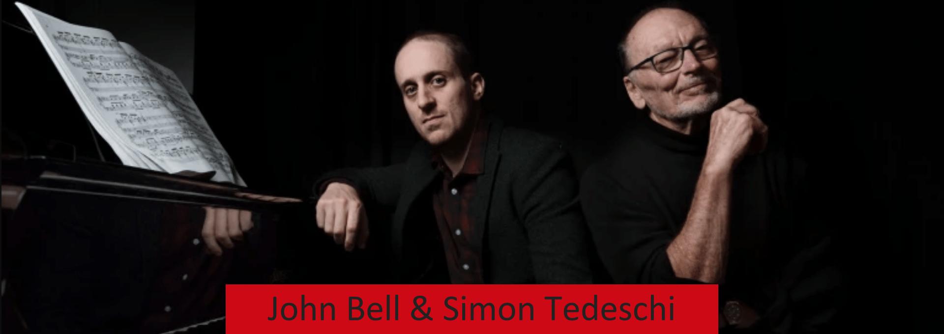 John Bell & Simon Tedeschi 'Bright Star