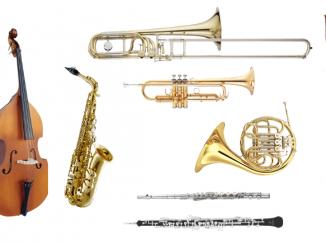 NECOM Instruments for Hire