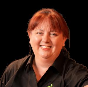 Sheila Guymer